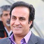 کاظمی - فرهاد